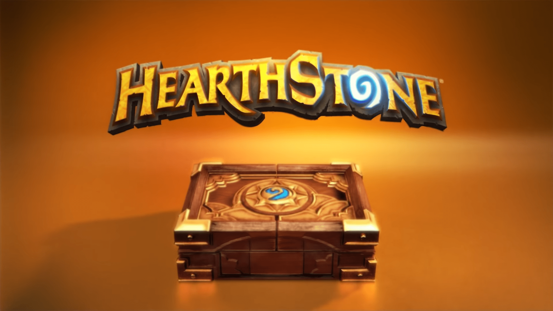 Hearthstone's Patch 17.0 Is Live, Bringing The New Demon Hunter Hero!