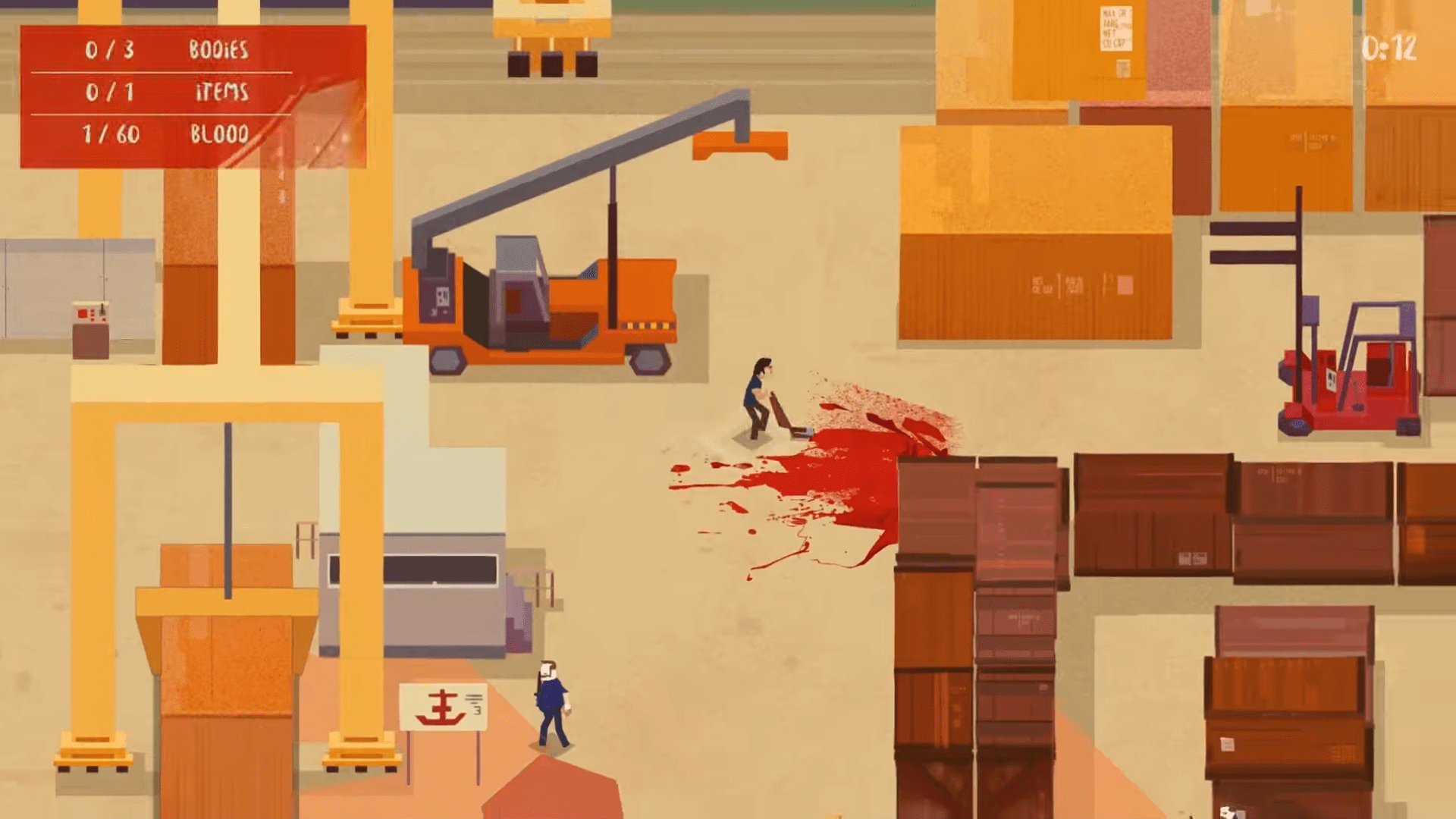 'Serial Cleaner' Is Completely Free On Humble Bundle Right Now, Until November 24th