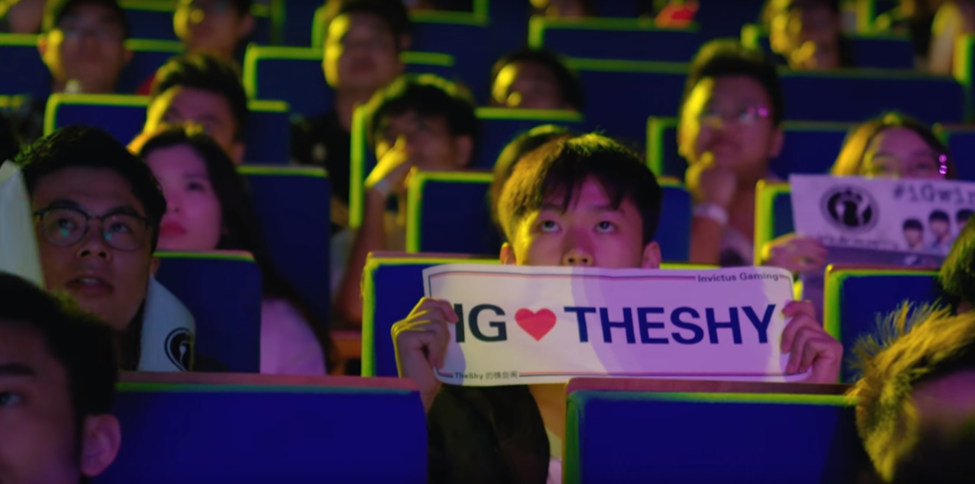 """Kang """"TheShy"""" Seung-lok Refutes Rumors Of His Departure From Invictus Gaming, Confirms He's There To Stay"""