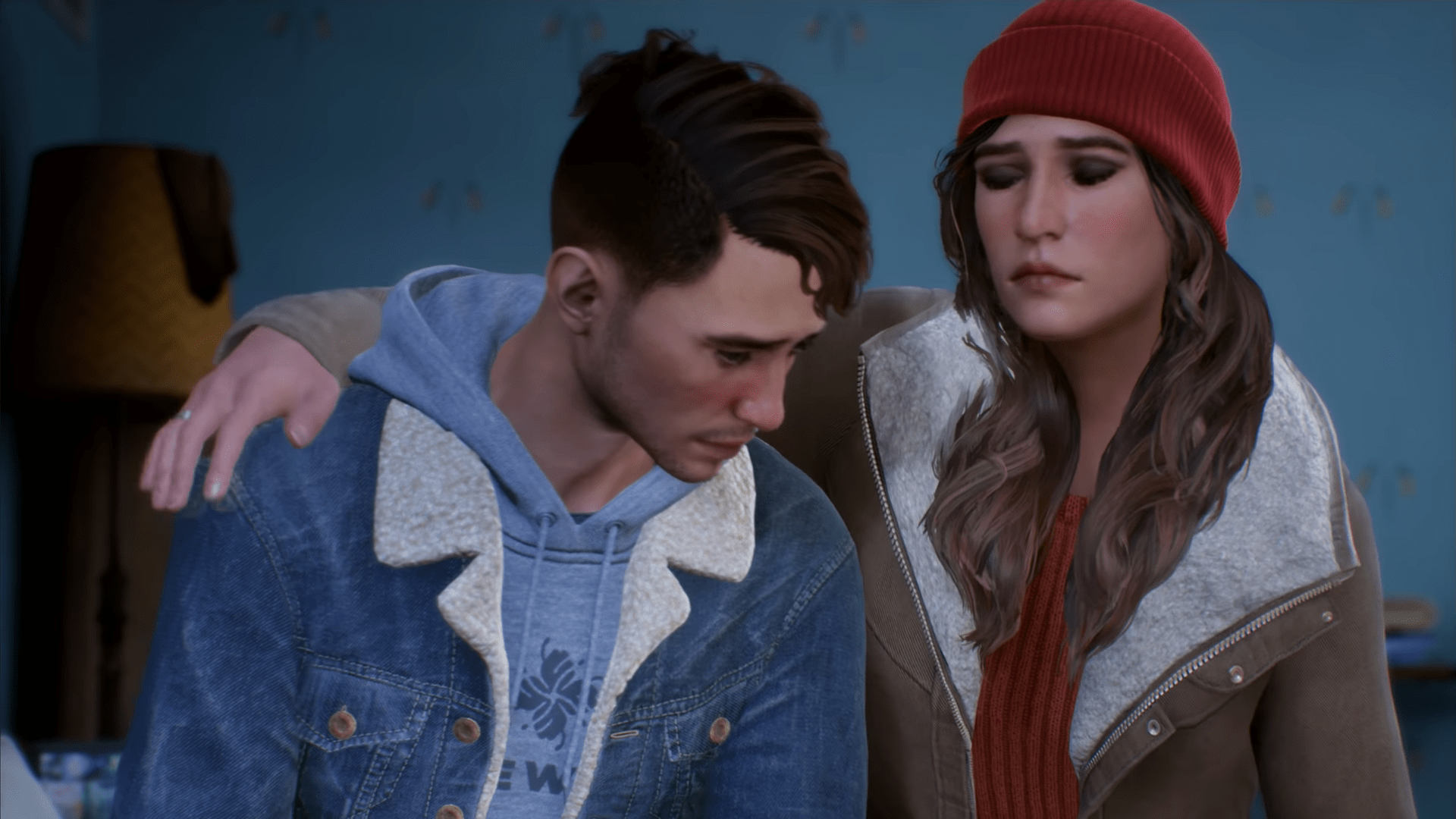 Life Is Strange Developer Releases Trailer For Tell Me Why, Tackles Life Of LGBT