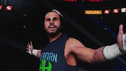WWE 2K20 Patch 1.03, Meant To Fix Bugs And Crashes, Erases Players' Save Data