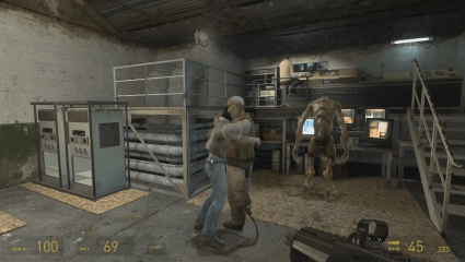 Half-Life 3 Has Just Been Leaked For Half-Life 1's Anniversary, And It Seems Authentic