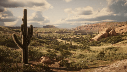 PC's Red Dead Redemption 2 Title Update 1.14 Is Filled With Bug Fixes, Including A Work Around To Alleviate Stuttering