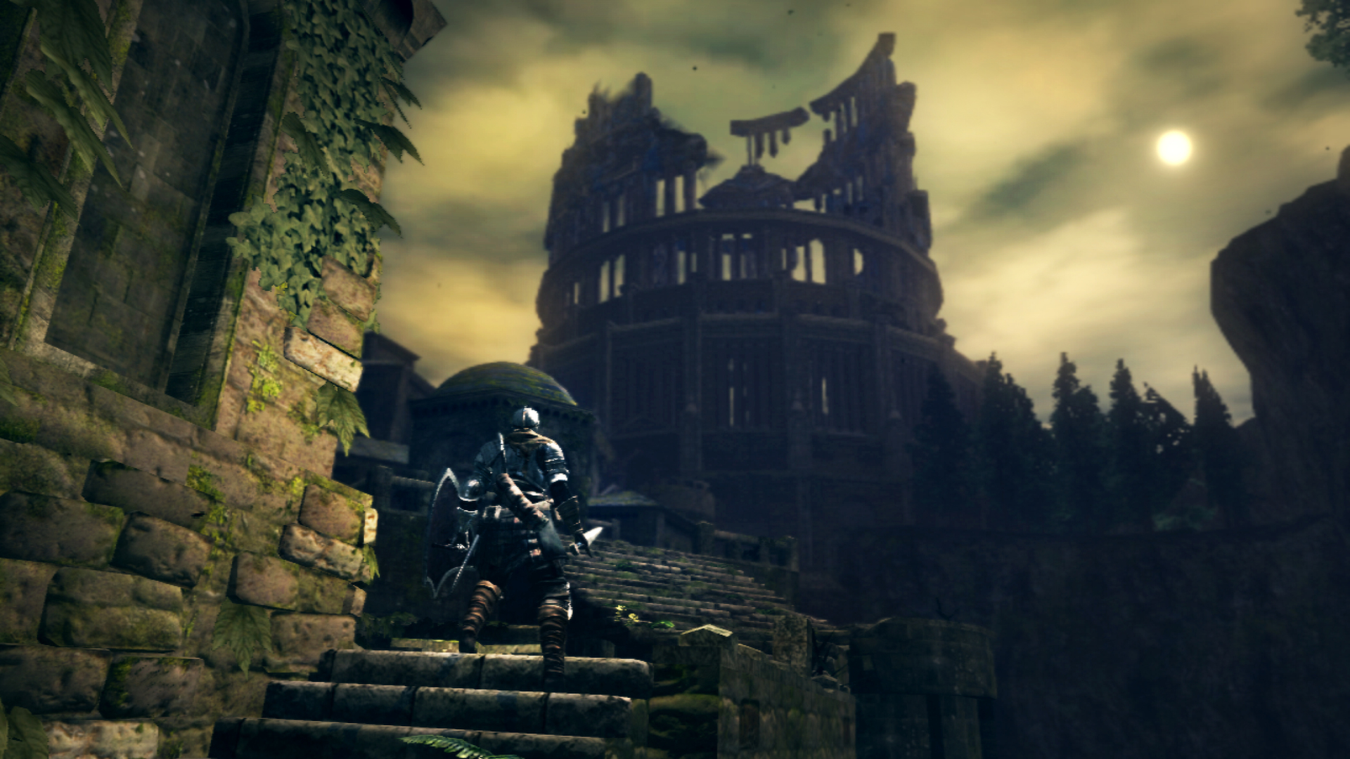 Praise The Sun: Dark Souls Modders Found A Way To Import Custom Maps But It's Not Easy