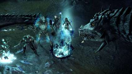 The Elder Scrolls Online Announces The Dawn Of The Dragonguard Event