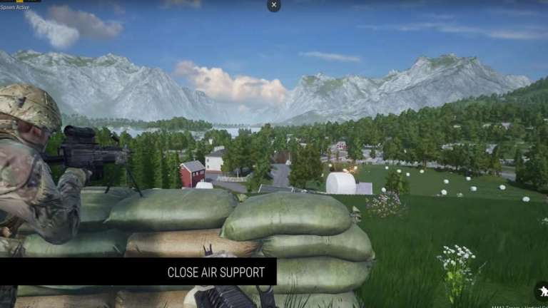 Offworld Industries Is Making Squad Free Over The Weekend On Steam In Celebration Of A Military Charity