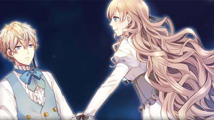 TAISHO x ALICE Episode 1 Otome Visual Novel Launches On Steam In Two Weeks