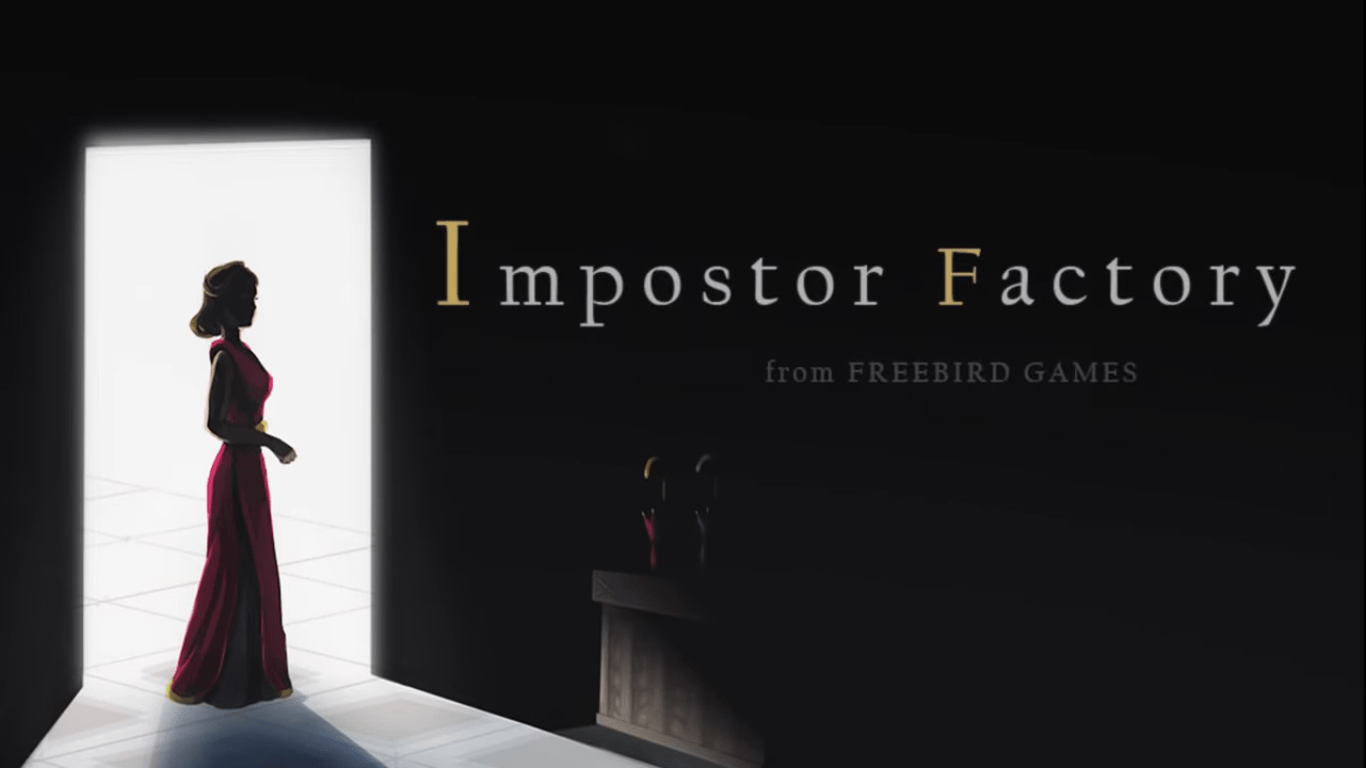 Freebird Games Has Released A Sequel For To The Moon, Impostor Factory Brings A Wacky Murder Mystery Involving Tentacles And A Cat