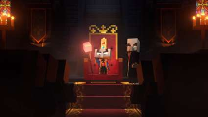 Mojang Has Long-Term Plans For Minecraft Dungeons, Content Is A Blend Of Free And Paid DLC