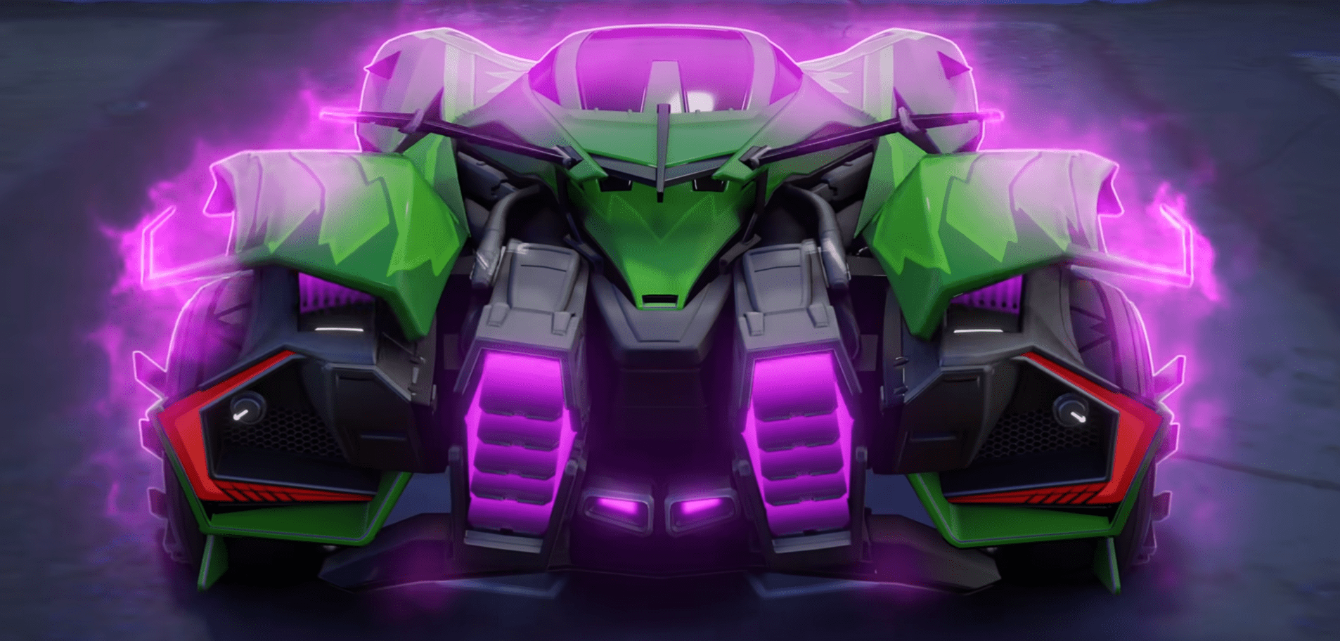 Rocket League's V1.70 Update, Also Known As The Blueprint Update, Is Now Live!