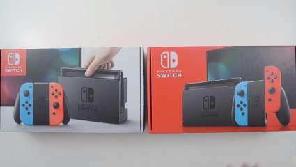 Are You Buying A New Nintendo Switch Or An Old Variant? Here Is How To Tell