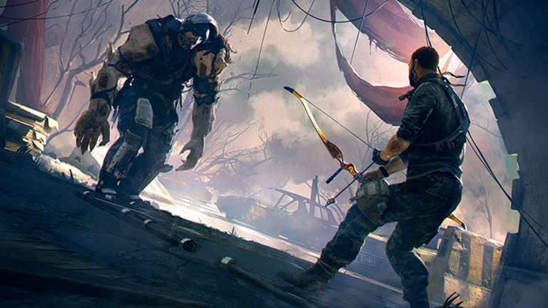 Techland Quietly Announces Delay For The Upcoming Hellraid DLC For Dying Light