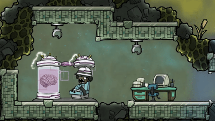 'Oxygen Not Included' Leaves Early Access And Drops Free Content, Weekend Steam Sale For 33% Off