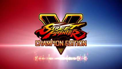Choose From As Many As 40 Characters And 36 Stages In Street Fighter V: Champion Edition