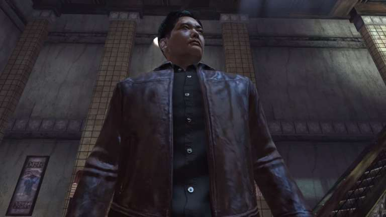 John Woo's First And Only Video Game, Stranglehold, Available On PC Again Thanks To GOG