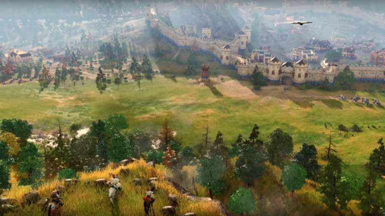 Developer Exploring Many Ways To Enjoy Age Of Empires 4 Other Than Hours-Long Campaigns