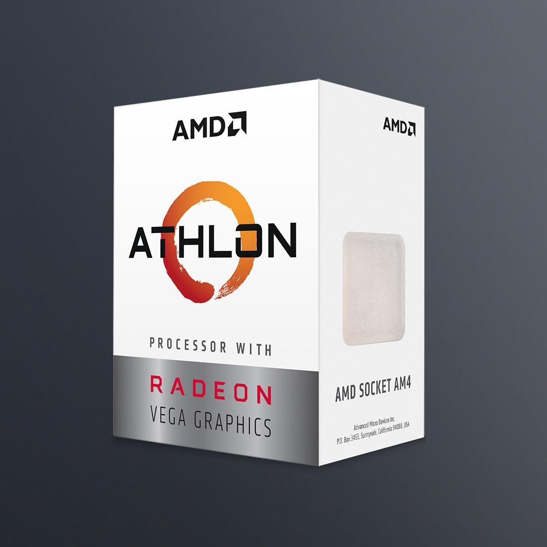 New AMD APU May Come Out Soon For Laptops, Athlon 3150U Shares Some Similar Specs With 300U