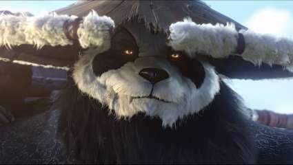 World of Warcraft's Thanksgiving Event, Pilgrim's Bounty, Has Begun!