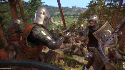 Warhorse Studios' Kingdom Come: Deliverance Live-Action Adaptation Announced