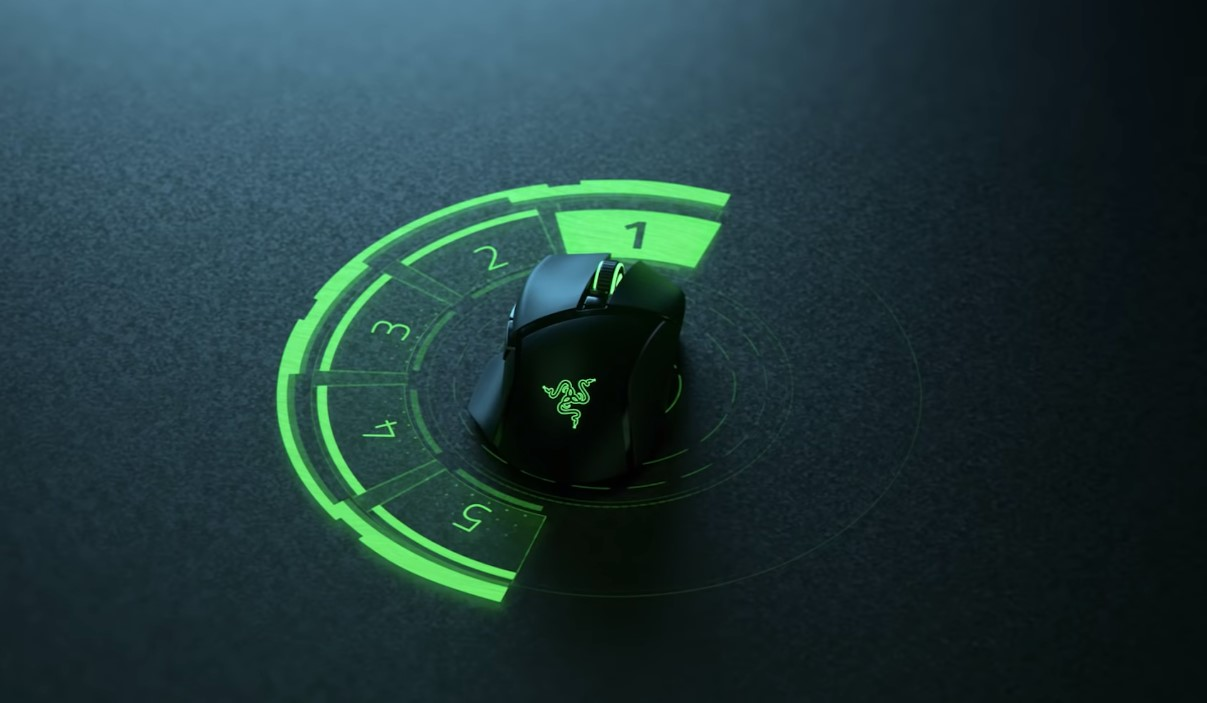 Razer Mouse Continues To Receive Innovation, Hardware Manufacturer Brings 2 More Basilisk Models