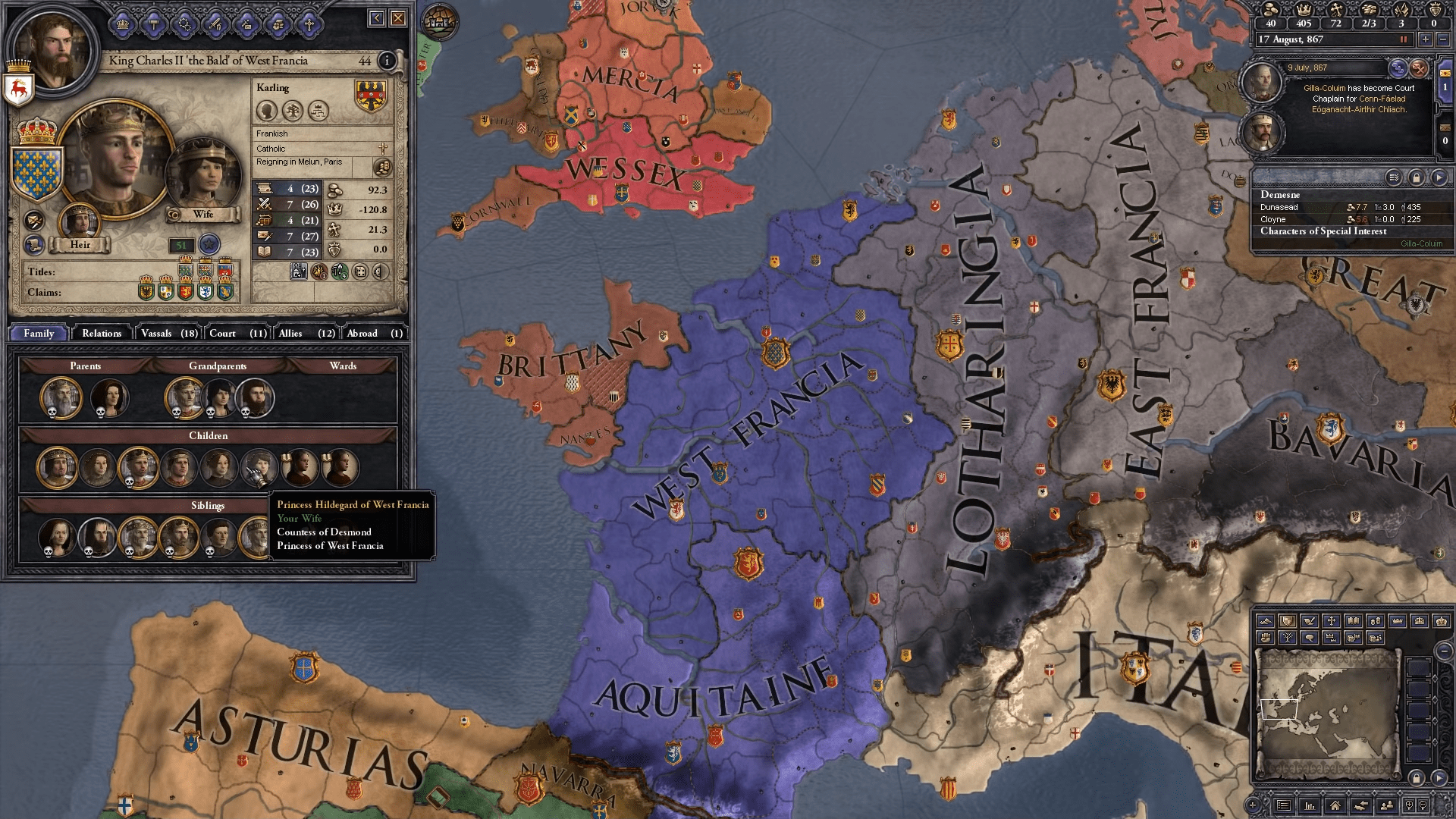 Crusader Kings II Is Offering The Sword Of Islam For Free On Steam This Weekend If You Download It