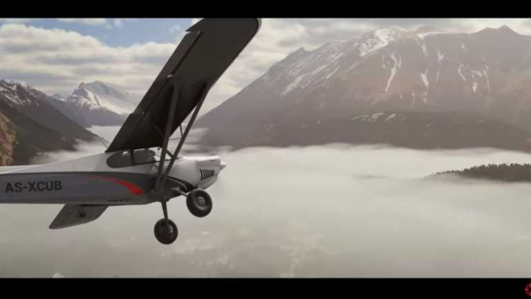 Microsoft Flight Simulator Is Finally Set To Release August 18