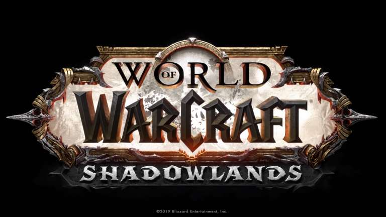 Blizzard Ships Another Encrypted World Of Warcraft: Shadowlands Alpha Build As They Prepare For Upcoming Expansion