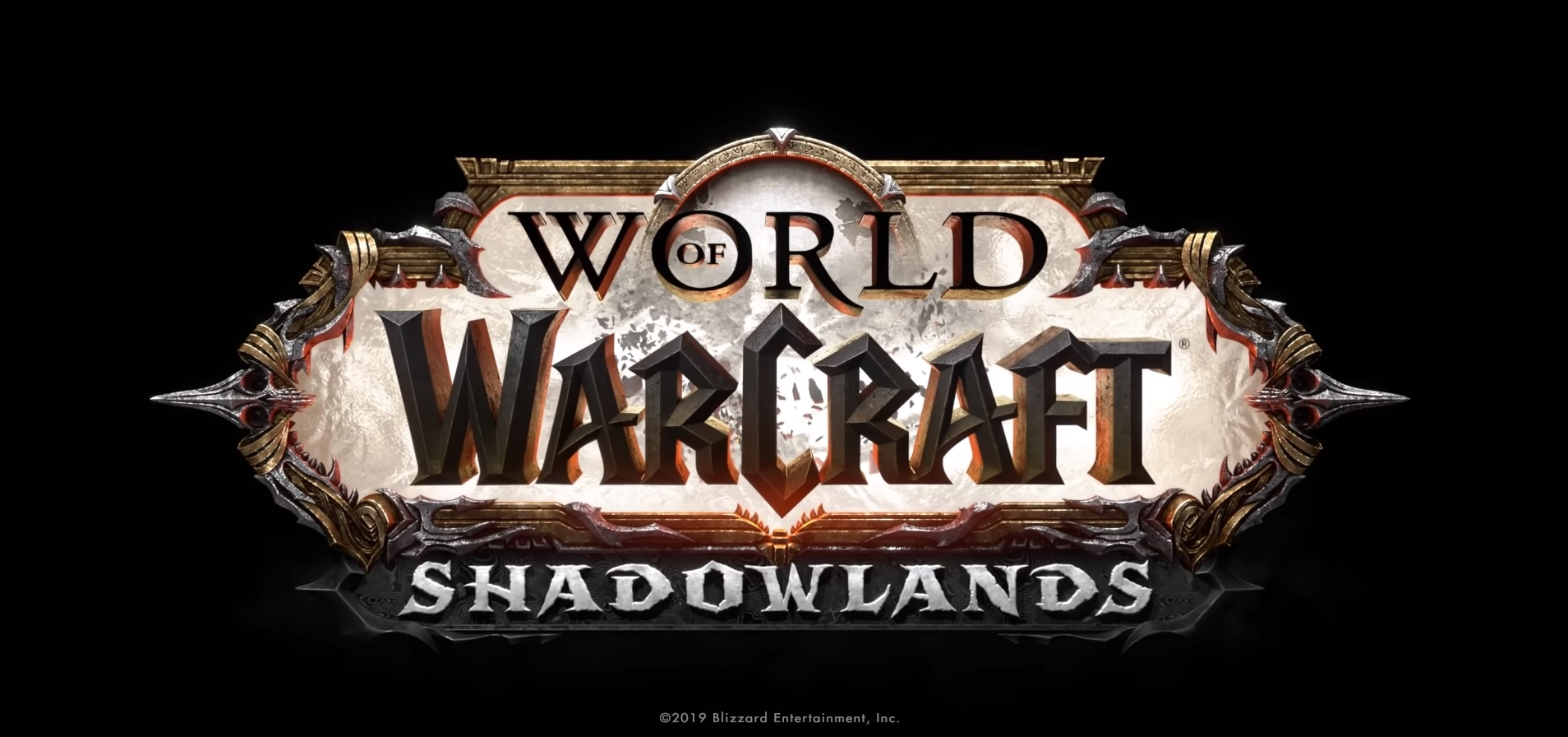 Blizzard Reveals Cinematic Trailer to Upcoming Shadowlands Expansion – Heavy Spoilers!