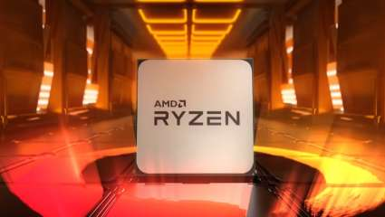 AMD Confirms Ryzen 5 3500 Processor Moments After It Was Spotted In Alienware Build