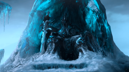On This Day In 2008, Gamers Started Their Adventure In Northrend - World Of Warcraft: Wrath Of The Lich King