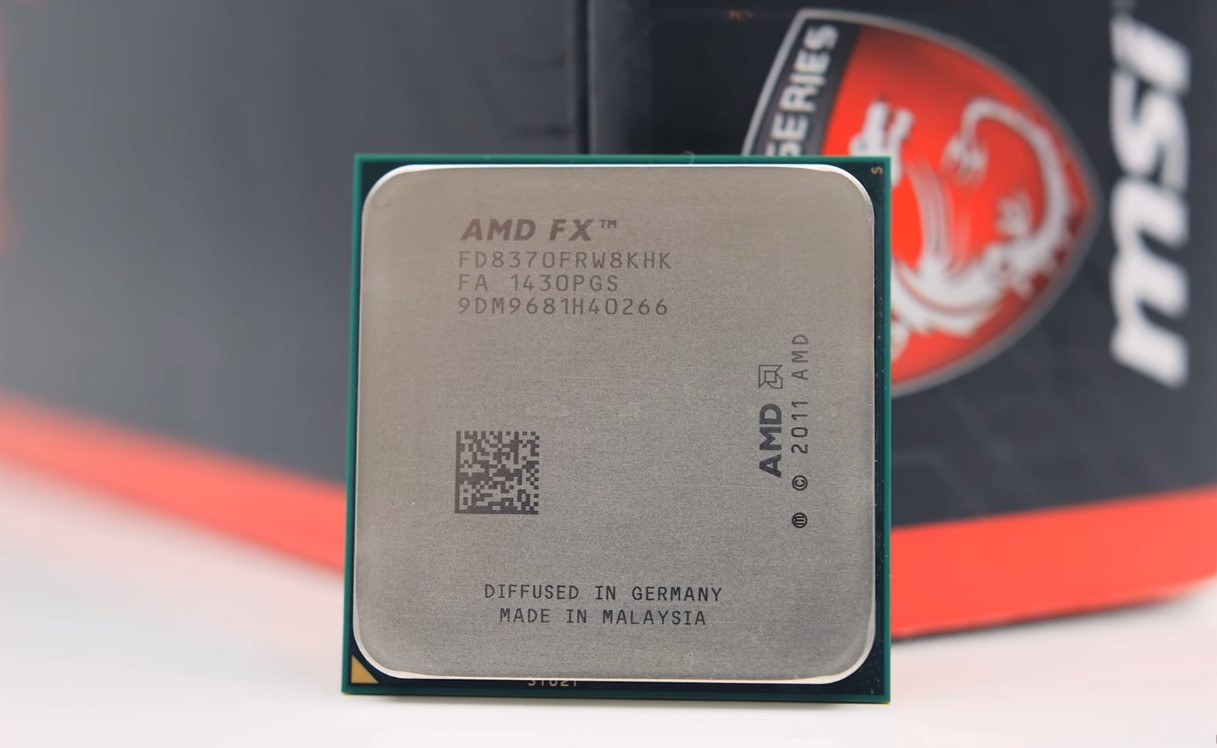 Game Benchmarking Clock Speeds Of Five AMD Navi 14 Graphics Cards Recently Sighted