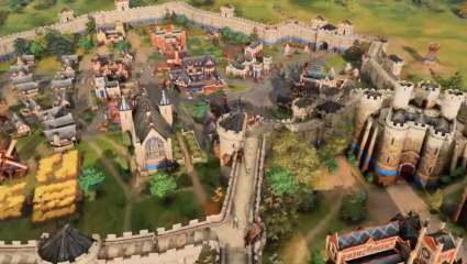 Microsoft Exec Confirms That Age Of Empires 4 Won't Have In-Game App Purchases