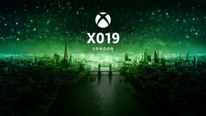 X019 Begins Today In London, But Don't Expect Project Scarlett To Make An Appearance