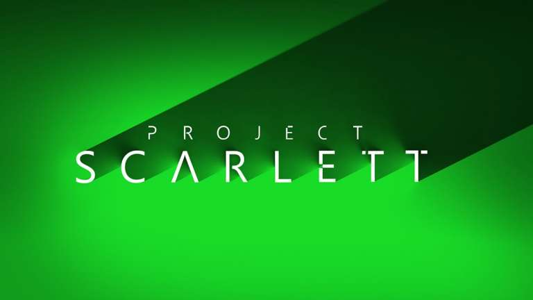 PS5 And Project Scarlett Next-Generation Consoles May Use Samsung's NVMe SSDs