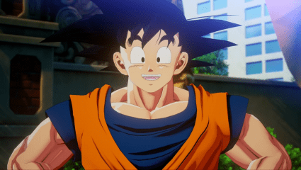 The First 90 Minutes Of Gameplay In Dragon Ball Z: Kakarot Was Just Featured