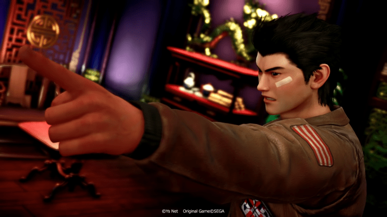 After Years Of Waiting, Shenmue III Is Finally Here, And The Response Is A Bit Mixed