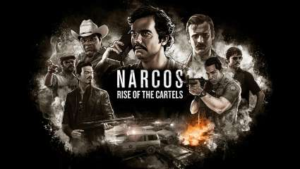 Narcos: Rise Of The Cartel Lets Players Relive The TV Show's First Season