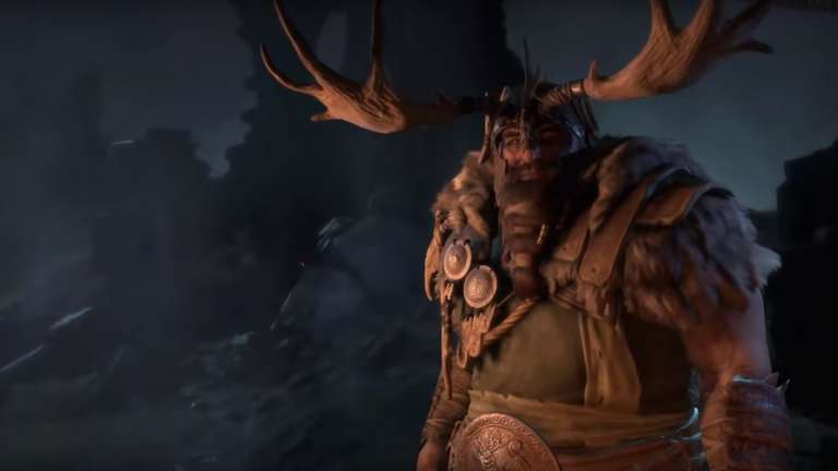 Blizzard Teases More Information On Druid Class For Upcoming Diablo IV