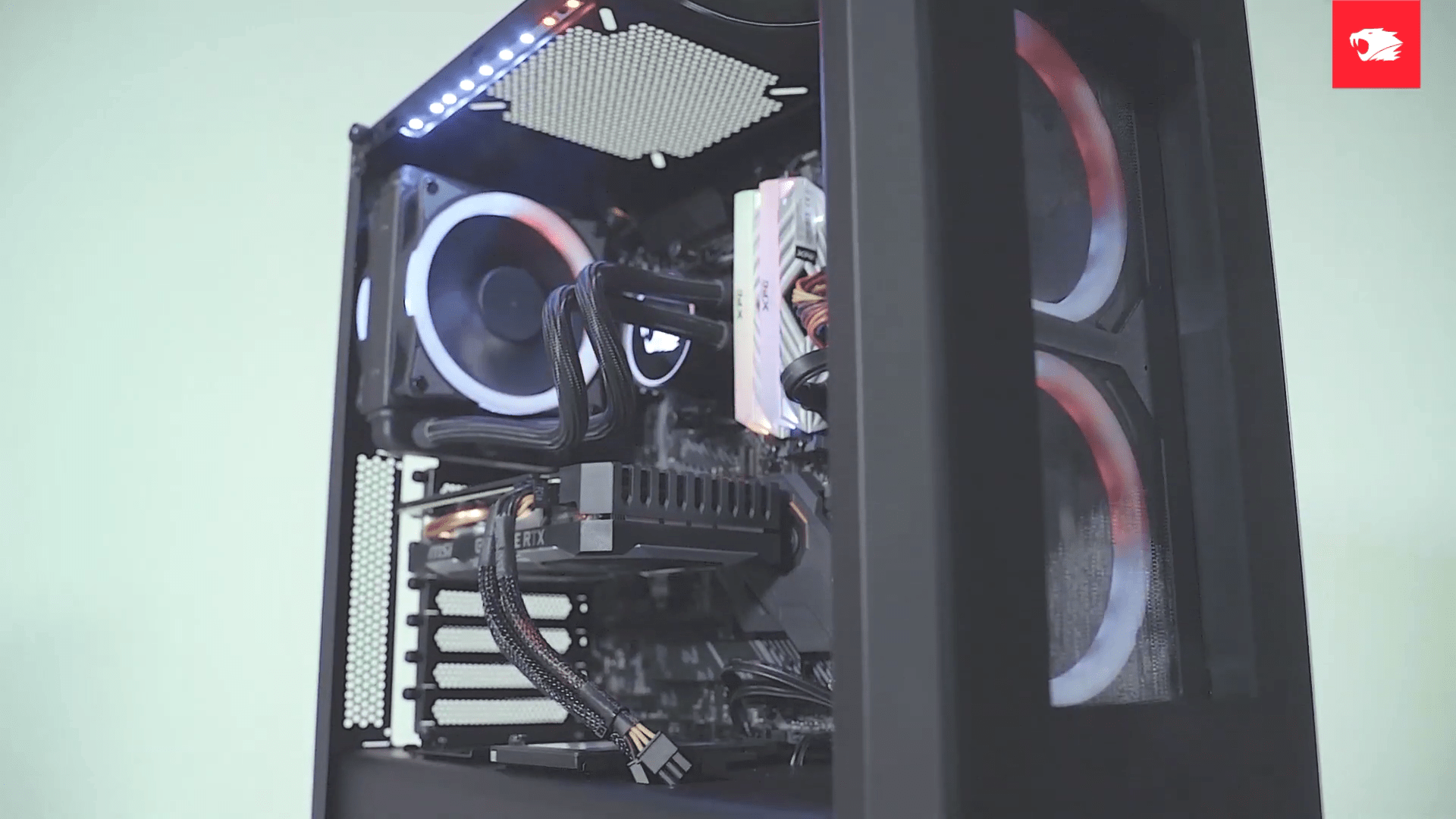 The iBUYPOWER Gaming RDY L20IRG201 Boasts Ryzen 9 3900X And GeForce RTX 2070 For Gaming Dominance