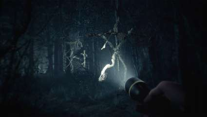 Psychological Horror Blair Witch Bringing The Thrills And Chills To Playstation 4