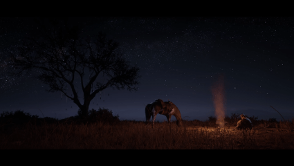 Rockstar's Anticipated Red Dead Redemption 2 PC Launch Stutters And Crashes After A Year Of Additional Development