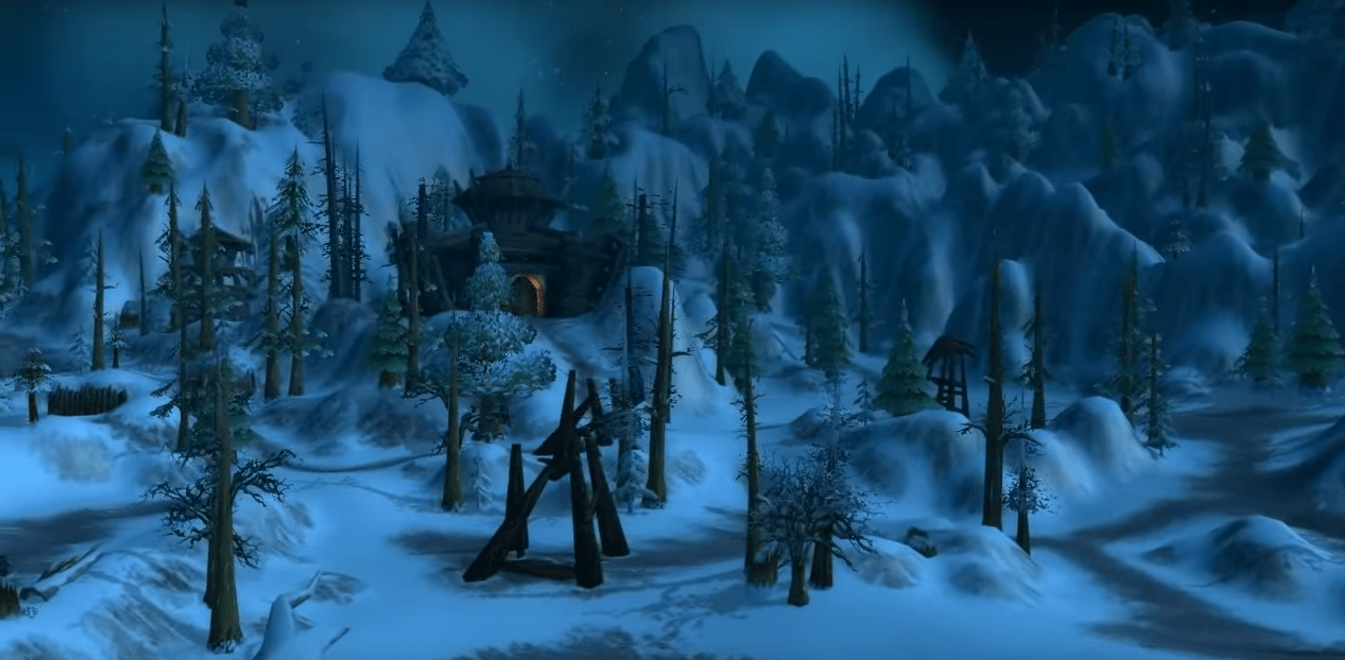 World Of Warcraft: Classic Is Adding The Battlegrounds Alterac Valley And Warsong Gulch In Early December