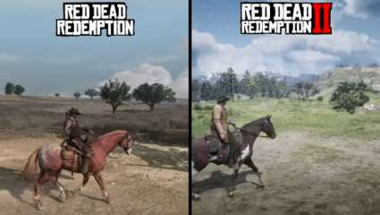 Comparison: Red Dead Redemption Vs Red Dead Redemption 2; What Made The First Entry A Huge Success?