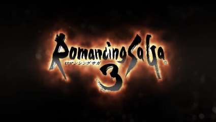 Eight's A Crowd As Romancing SaGa 3 Heads To Switch In November