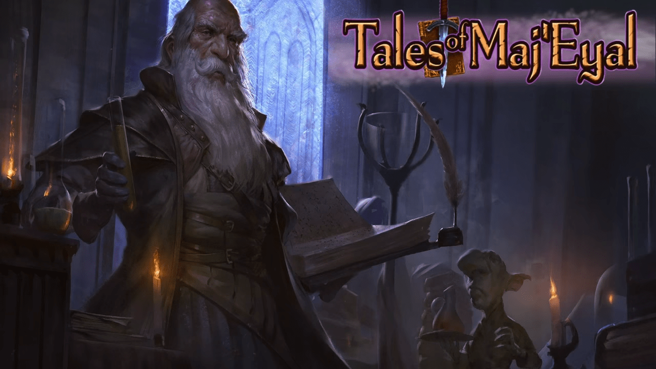 'Tales of Maj'Eyal' Update 1.6.1 Released Today, Featuring Class Evolutions