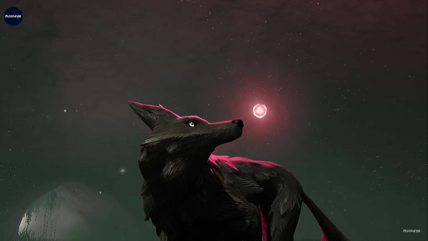 Lost Ember Has Launched And It Brings You A Mystical Journey With Facinating Perspectives In A Fallen World