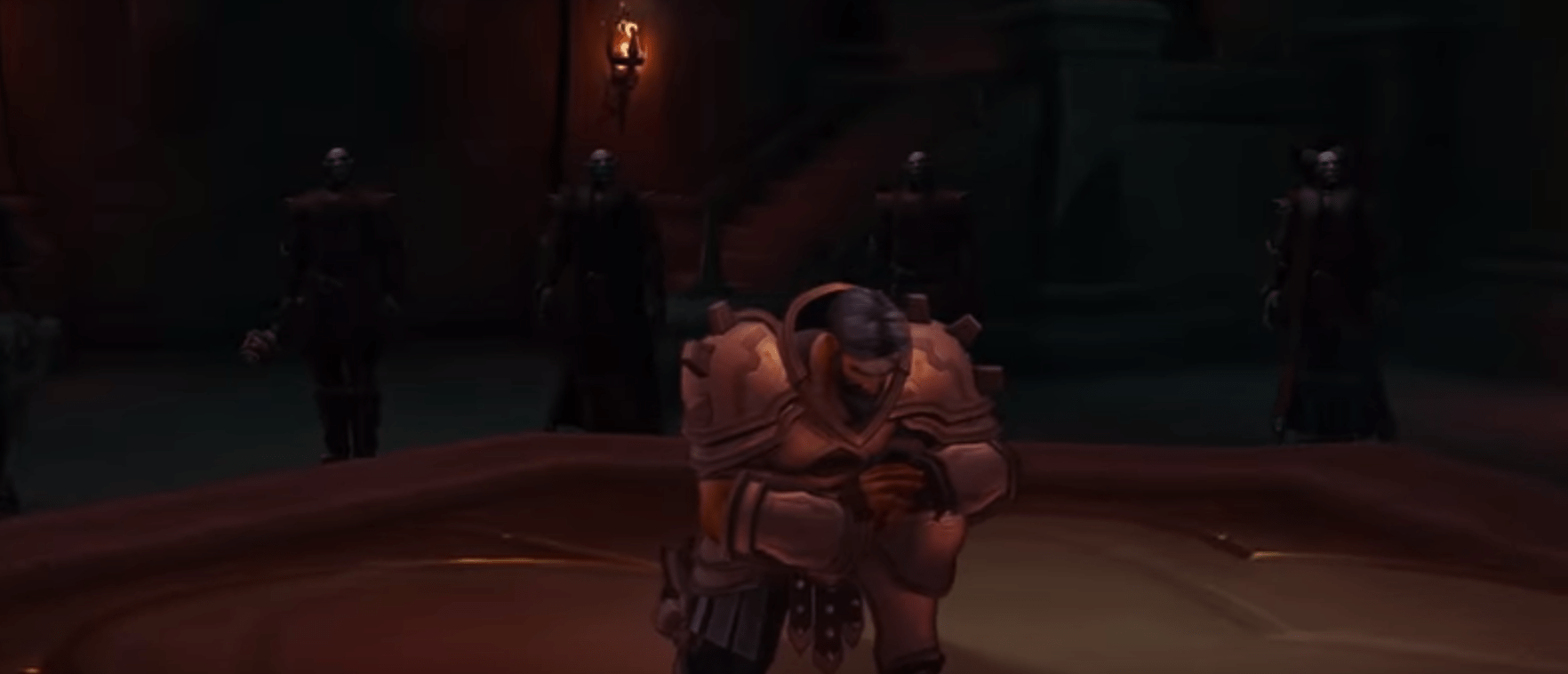Covenant Abilities – World Of Warcraft: Shadowlands – Everything That Is Known