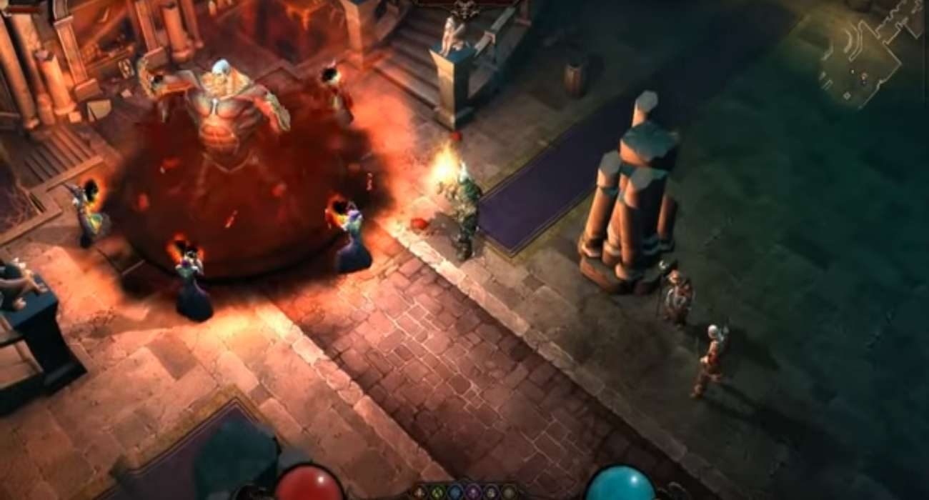 Season 19 Just Kicked Off In Diablo 3, Which Includes A New Buff And Great Kill Streak Rewards
