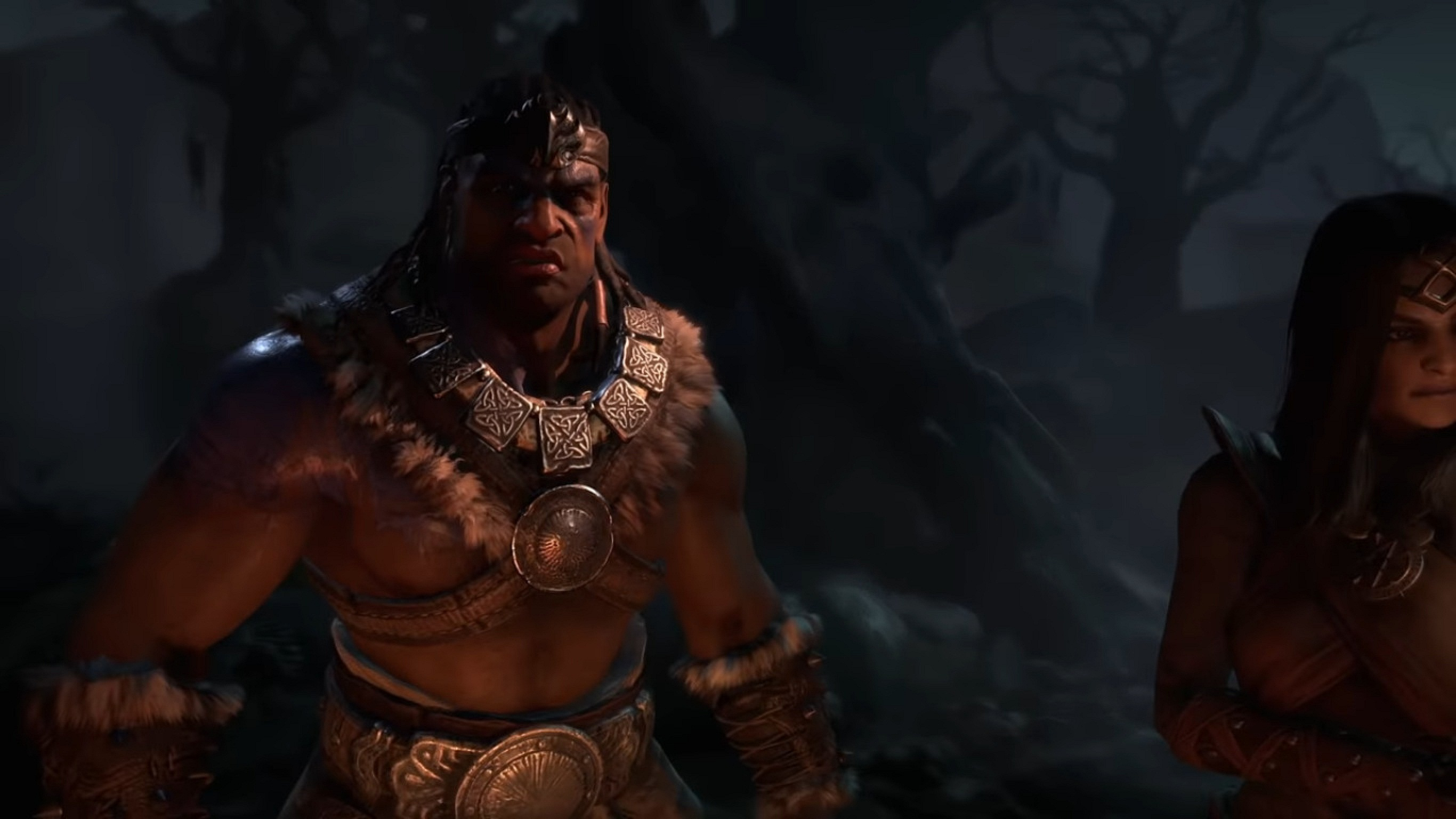 Diablo 4's Developers Highlight Multiplayer And Item Progression In Recent Developer Blog