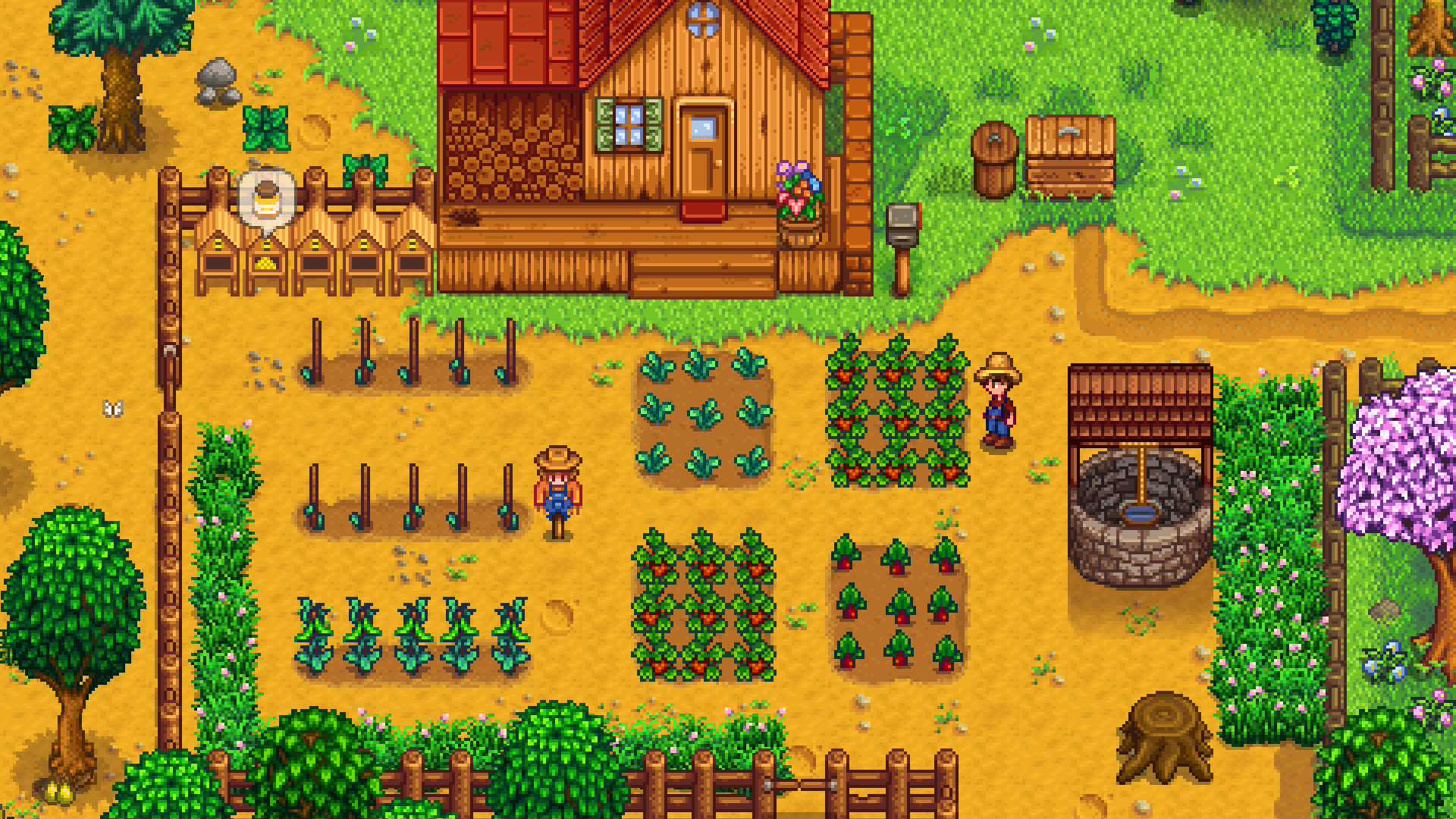 New Stardew Valley Mod – Hardew Valley – Ups The Realism And The Work
